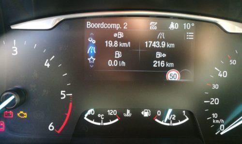 Controlevragen in de auto; andere belangrijke zaken